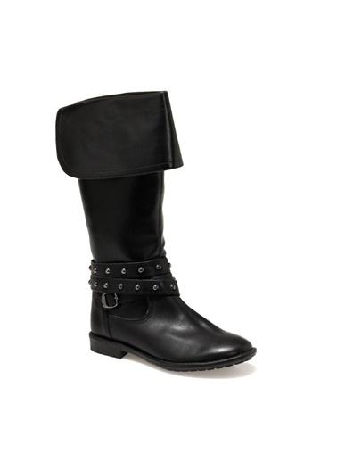 Garvalin Çizme Siyah